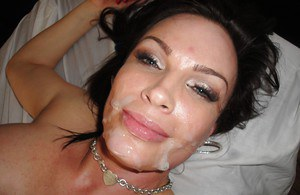 Oiled MILF Diamond Foxxx getting fucked by her massage therapist after massage
