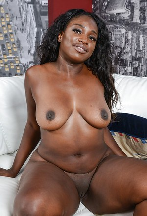Nude sexiest woman water fall