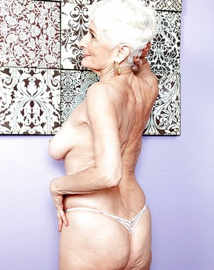 60 plus hot granny by troc 4