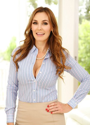 Tanya Tate amazing nudity after removing all her clothes
