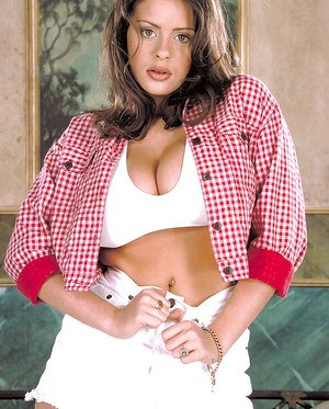 Probably, were Xxx Linsey dawn McKenzie usa