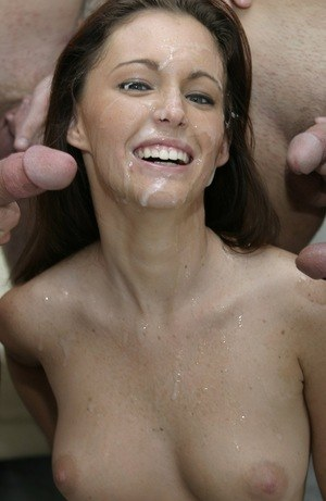 Jenna Presley smashing nude scenes of facial and cock sucking in group scenes