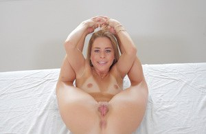 Flexible x gf naked