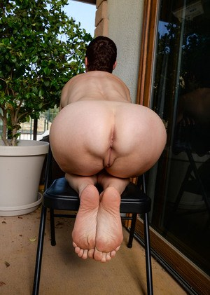 hairy gilf ass hardcore
