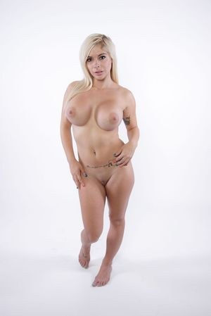 Gorgeous Sara St Clair premiums nudity solo and sensual touches