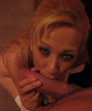 Bug boobed ex-gf Michelle Honey pleases her former lovers's dick in POV mode