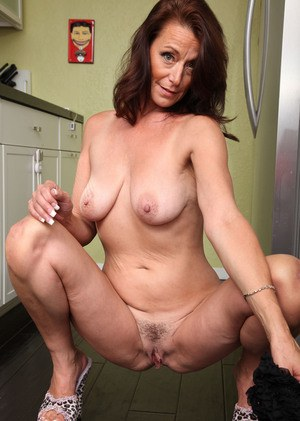 Real Naked Matures